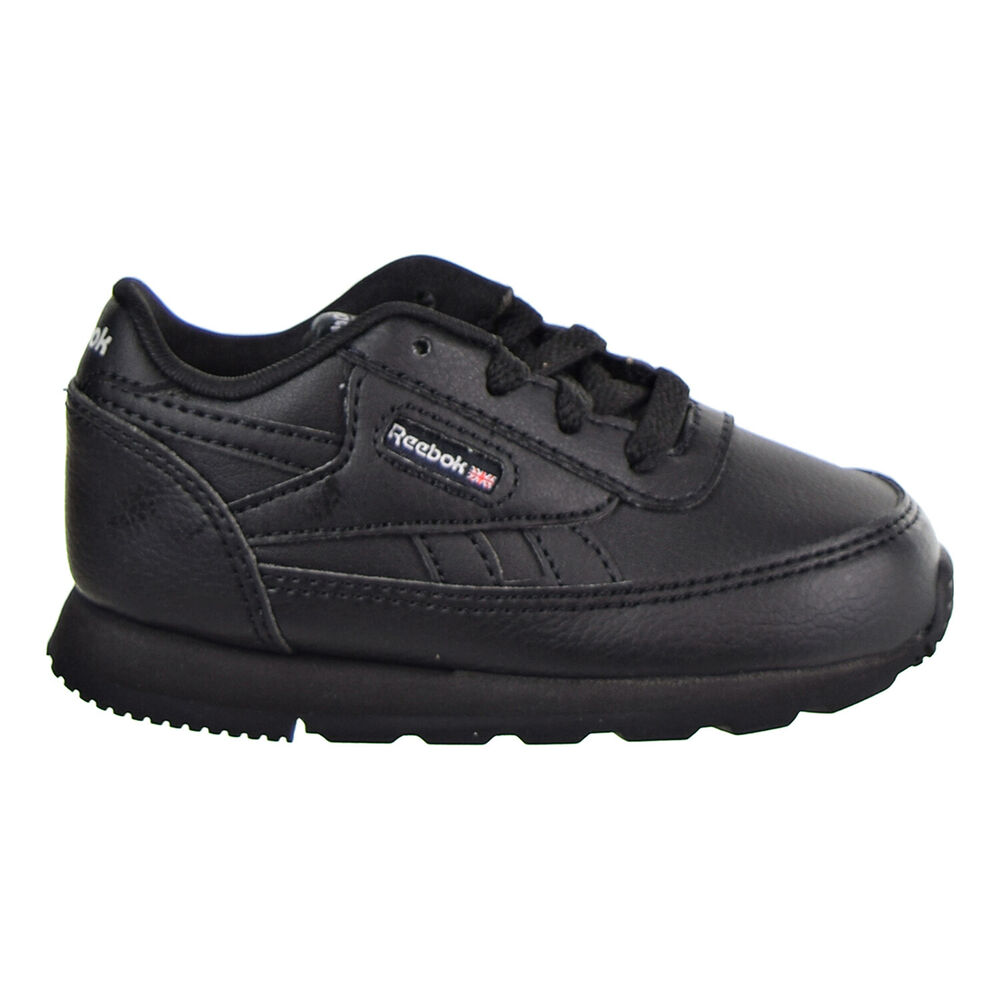 5da61c18 Reebok Classic Renaissance Infant's Shoes Black/Solid Gray CN4308 | eBay
