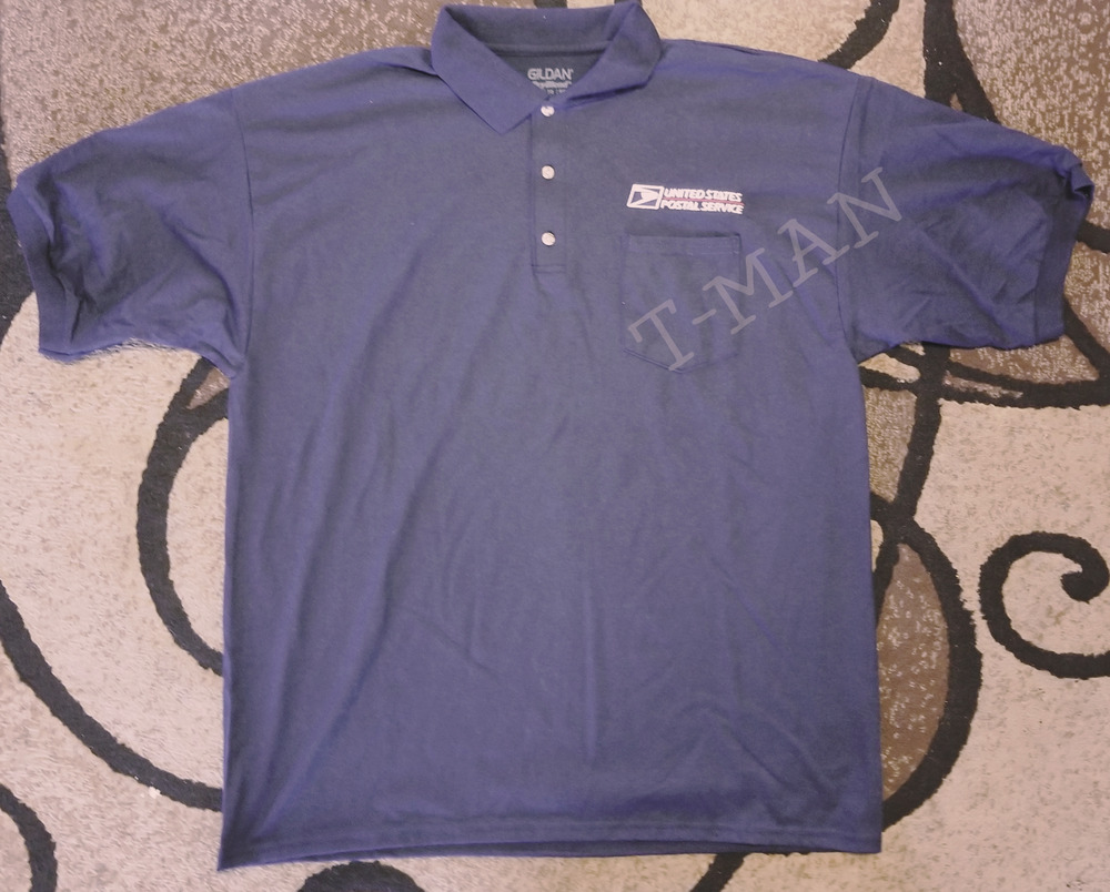 Postal Polo Shirts With Logo Www Tollebild Com