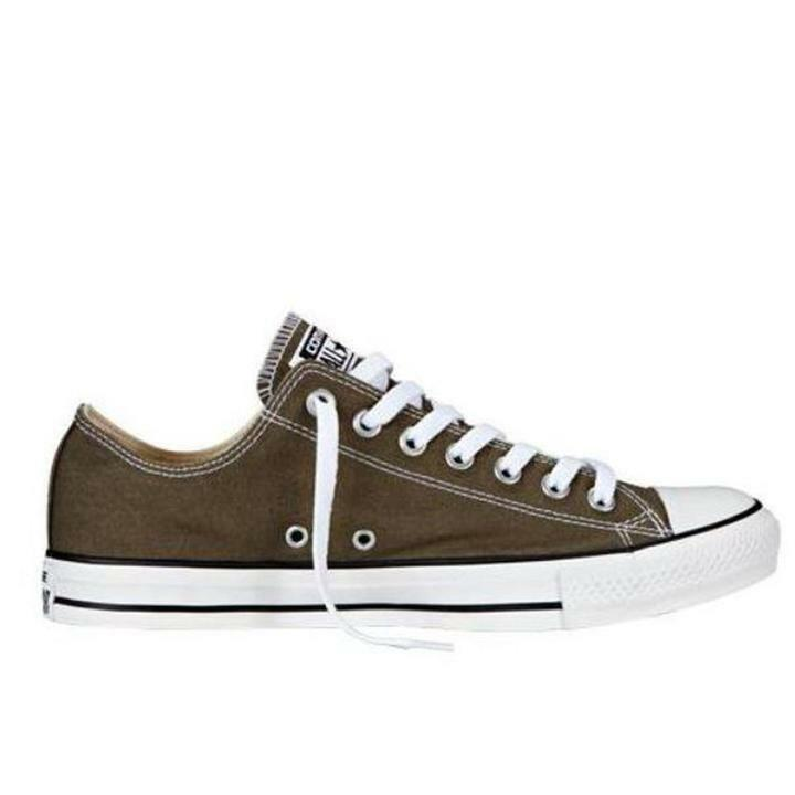 9ab5e83740ef Details about Converse Chuck Taylor All Star Grape Leaf Low Top OX 141784F  Canvas New in Box