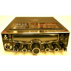 Kyпить Cobra 29 LX 40-Channel Mobile CB Radio w/Mods Professionally Tuned ('Scope, etc) на еВаy.соm
