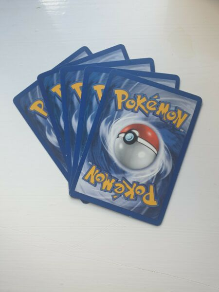 Pokemon Trading Cards - XY Evolutions - Various