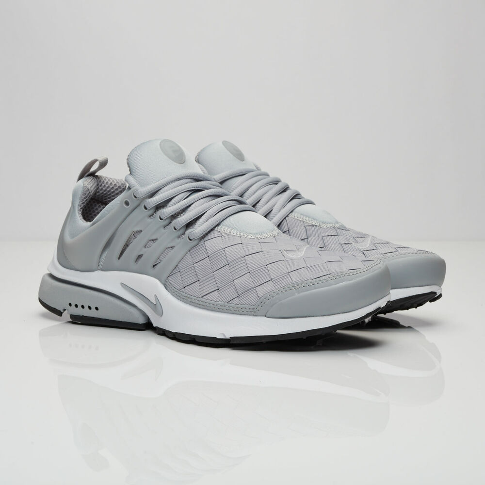 7879a832d40f Details about Nike Air Presto SE 848186-002 SIZE 12 USA WOLF GREY RARE NEW  DEADSTOCK DS