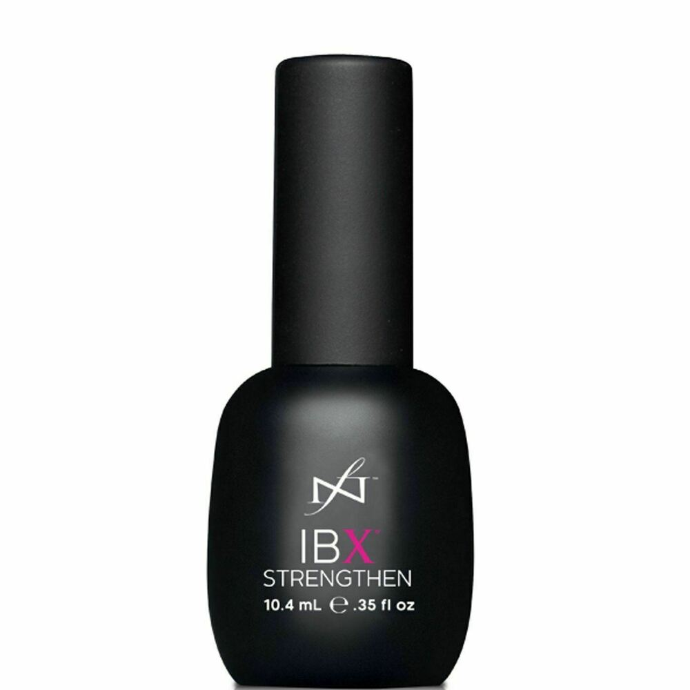 IBX Nail Strengthening Treatment (Unboxed) 10.4ML WITH FAST POSTAGE ...