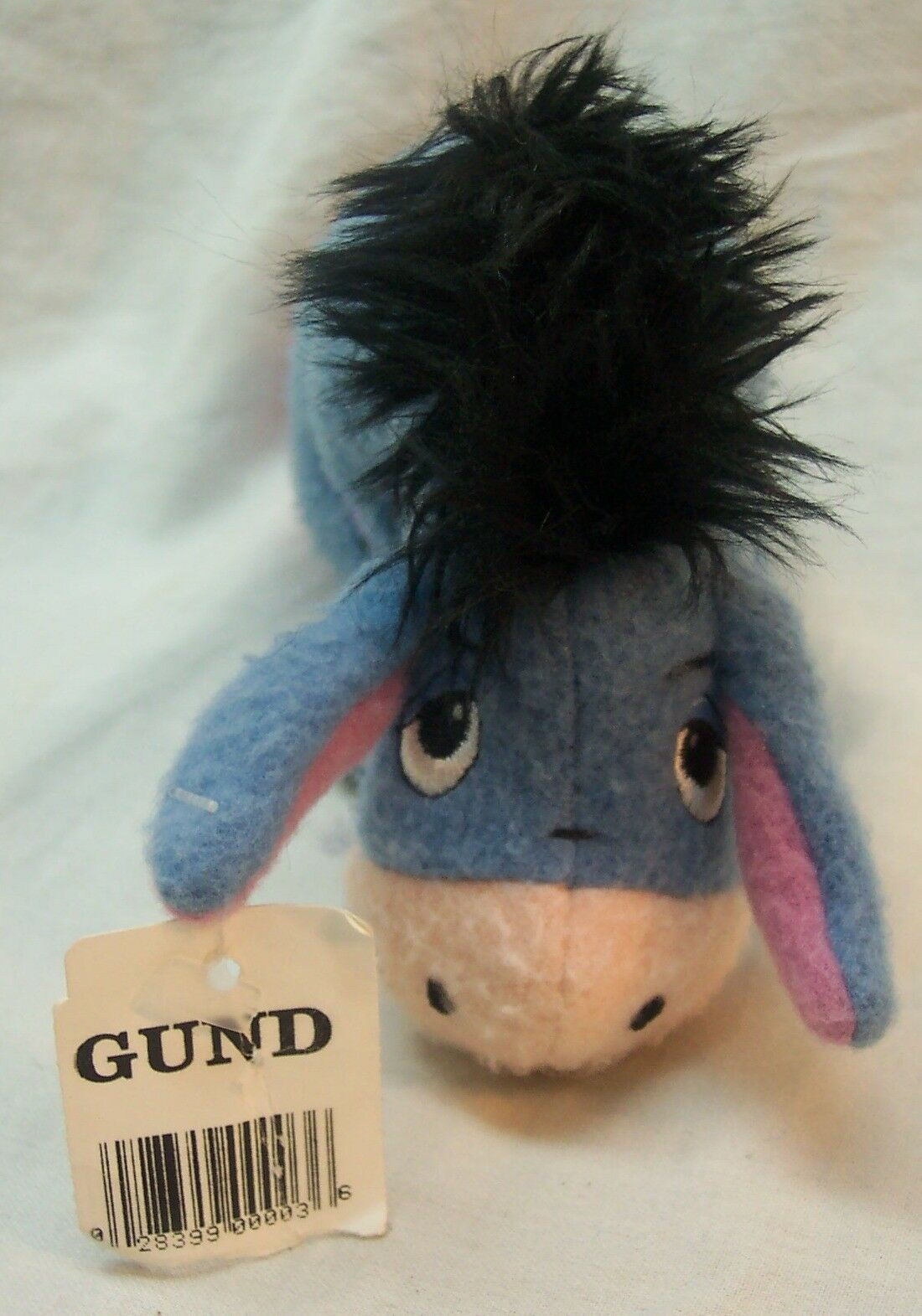 UPC 028399000036 product image for Gund Disney Winnie The Pooh Soft Fleece Eeyore 6