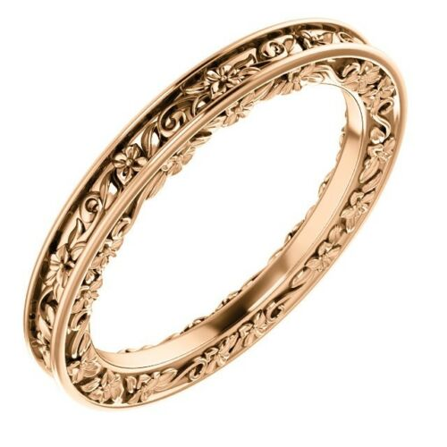 solid-14k-rose-gold-265-mm-design-engraved-wedding-band-ring-size-4-8