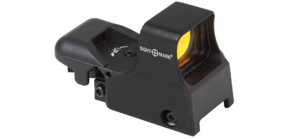 Sightmark Ultrashot Reflex sight SM13005 picatinny mount