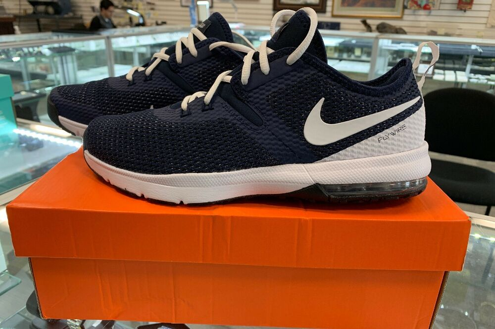 dbad3c8bea96 Details about Nike Air Max Typha 2 NFL LA Rams Limited Edition Men s Size 9  NEW IN BOX  14