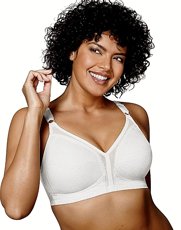 f54c79321 UPC 042714048947 product image for Playtex 18 Hour Sensational Support  Wirefree Bra (20 27 ...