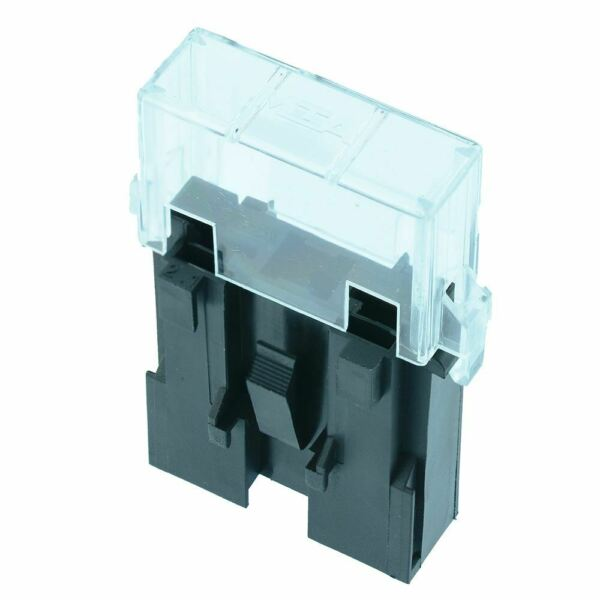Stackable Maxi Blade Fuse Holder 4-6mm² Car Auto