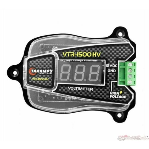 taramps-vtr1500-high-voltage-car-audio-dv-digital-voltmeter