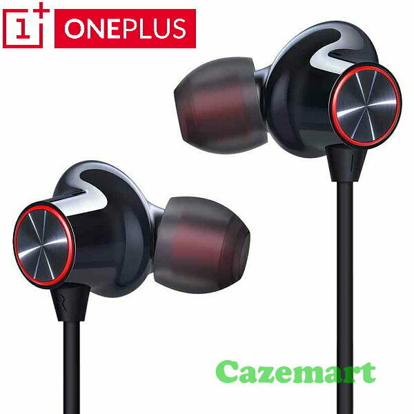 Oneplus Bullets Wireless 2 In-Ear Auricolari Bluetooth Outdoor Magnetico