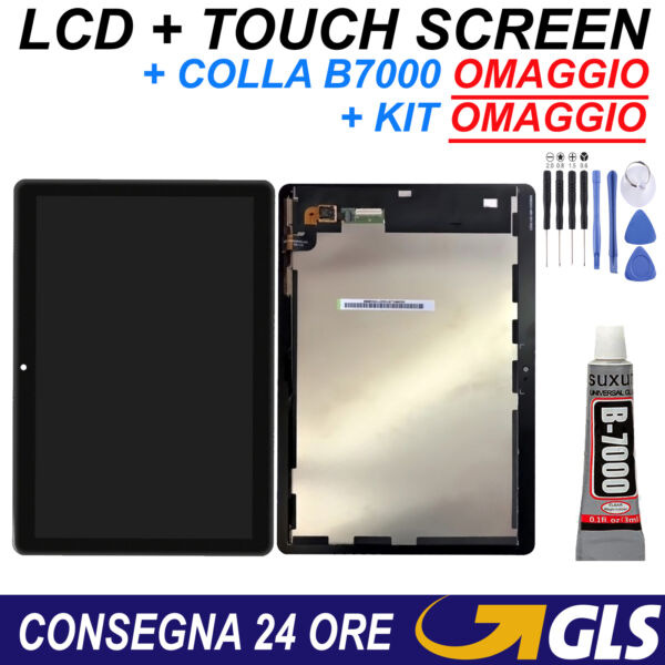Display LCD + Touch Screen Huawei MediaPad T3 10