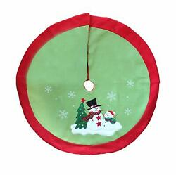 Scandi Christmas Tree Skirt Pattern.Celebrations Occasions Christmas Decorations Trees
