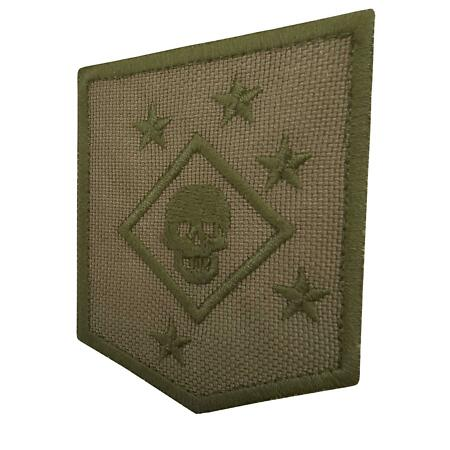 img-USMC Raiders MARSOC Marines ranger green embroidered emblem hook&loop patch