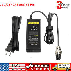 Kyпить 24 Volt Fast Battery Charger For Razor Electric Scooter Bike 24V на еВаy.соm