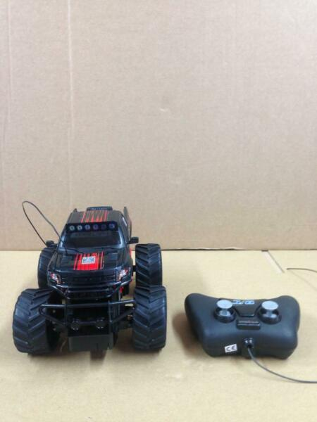 Ford RC model vehical & remote control toy