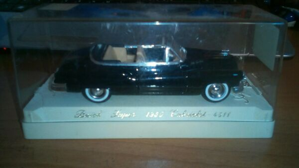 AGE D' OR SOLIDO BUICK SUPER 1950 CABRIOLET 4511  1:43