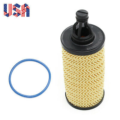 New Oil Filter 311401 298939 Fits for Maserati Ghibli Quattroporte Levante 3.0L