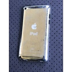 Kyпить Good condition Apple iPod touch 4th Generation - Black (8 GB) MB528LL  на еВаy.соm