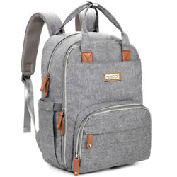 Kyпить Diaper bag backpack Baby Travel waterproof large pack mummy baby Milanico  на еВаy.соm