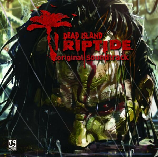 AllemagneDEAD ISLAND:  (OST)  CD NEUF