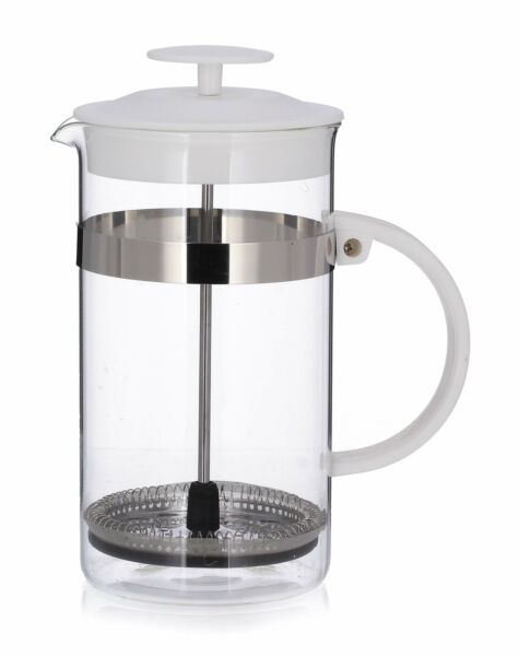 FRENCH PRESS 1 Liter Kaffeebereiter Kaffeekanne