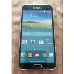 Kyпить PERFECT REPLICA SAMSUNG GALAXY S5 GOLD DISPLAY PHONE (NON-WORKING) на еВаy.соm