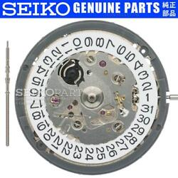 Kyпить Seiko (SII) NH35 NH35A Automatic Watch Movement Date at 3 w/ White Date Disc на еВаy.соm