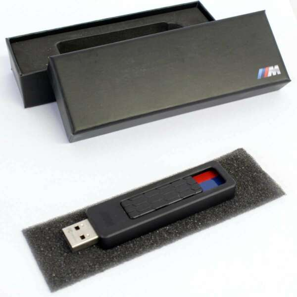 Chiavetta USB Stick 32GB ORIGINALE BMW 80292410932 Pen Drive