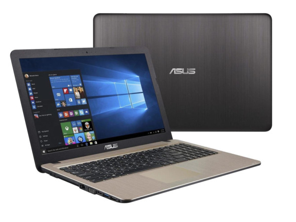 ORDENADOR PORTATIL TELETRABAJO ASUS INTEL 8GB 256SSD WIN 10 PRO+OFFICE+ANTIVIRUS