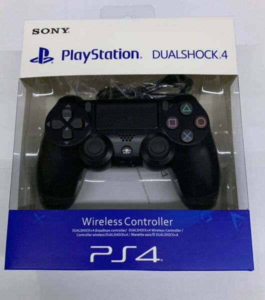 Sony DualShock 4 V2 CUH-ZCT2 Controllore per Play Station 4 Special Price X 48h