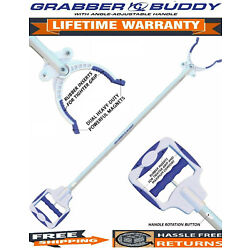 Kyпить Grabber Buddy Reacher Pick Up Tool 36