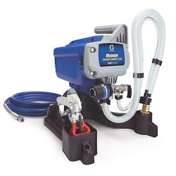 Kyпить Graco Magnum Project Painter Plus 257025 Airless Paint Sprayer на еВаy.соm