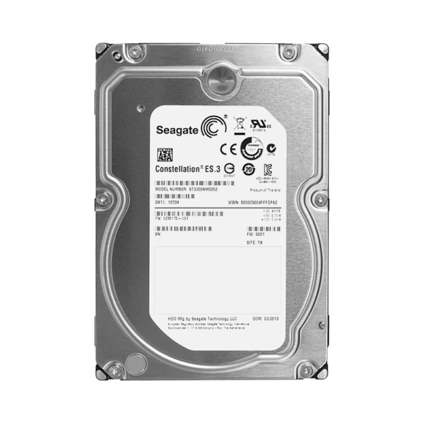 HARD DISK SEAGATE CONSTELLATION 3TB SATA 3 128MB CACHE 7200Rpm 3,5