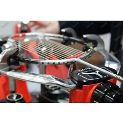 Badminton Racket Racquet Stringing Service - Labor & String included