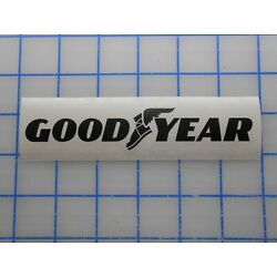 Goodyear Tires Sticker 5.5'' 7.5'' 11'' Racing Mud Drag Radial Off Road Jeep Truck