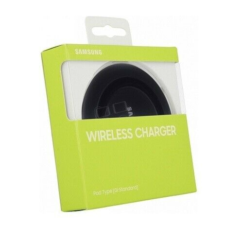 SAMSUNG WIRELESS CHARGER EP-PG920I - NERO
