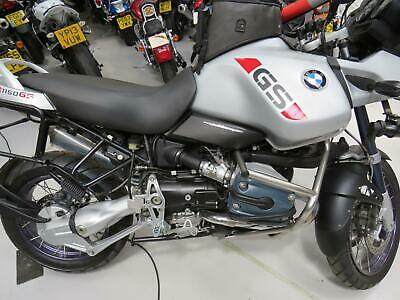 BMW R1150 GS Adventure 2005 reg bike genuine 11288 miles from new superb