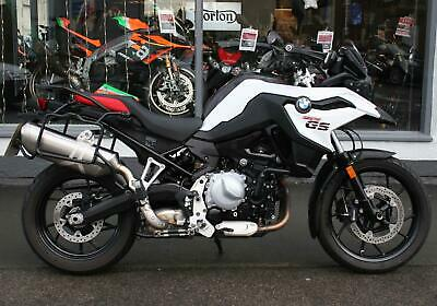 2018 BMW F 750 GS Sport at Teasdale Motorcycles, Yorkshire