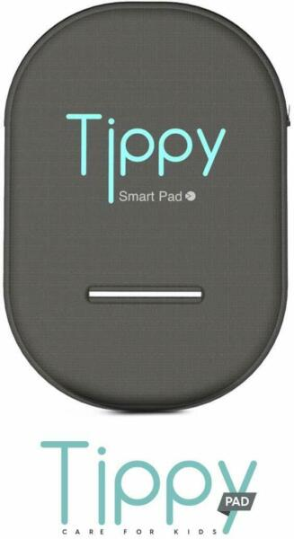 DIGICOM TIPPY SMART PAD DISPOSITIVO AUTO CUSCINO SENSORE ANTIABBANDONO BAMBINI