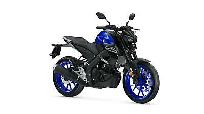 Yamaha MT-125 ABS 2020 Model
