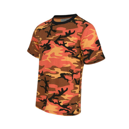 img-Camo T-Shirt Camouflage Outdoor Pattern Tactical Military Army Shirt