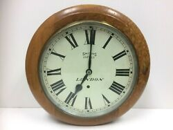 Antique Clocks Wall Clocks Post 1900 Best Offers And