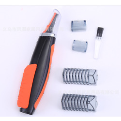 Kyпить New ALL-in-1 MicroTouch Switchblade Hair Trimmer Micro Touch grooming на еВаy.соm