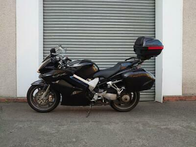2009 (09) HONDA VFR800F ABS WITH ONLY 13,283 MILES