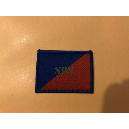 img-Adjutant Generals Corps (AGC) SPS Sew On TRF Patch/Badge
