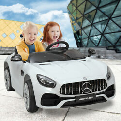 Kyпить Mercedes Benz Kids Ride On Car Children Gift Toys Electric w/ Remote Control MP3 на еВаy.соm