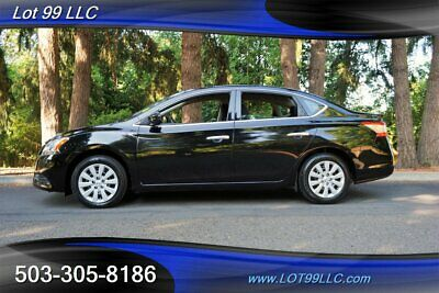 2014 Nissan Sentra FE+ S Only 71K Low Miles Like Newer Tires 1 OWNER