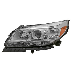 Kyпить Projector Headlight Headlamp Left Driver Side For 2013-2015 Chevy Malibu LT LTZ на еВаy.соm