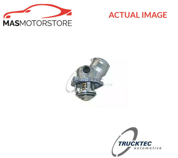 Royaume-UniENGINE COOLANT THERMOSTAT TRUCKTEC AUTOMOTIVE 0219298 P NEW OE REPLACEMENT